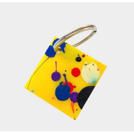 Porte clés 06