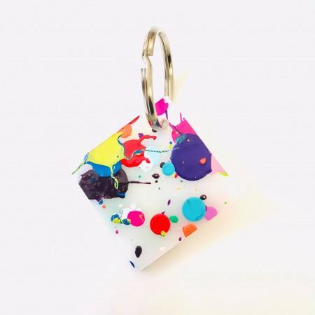 Porte clés 09